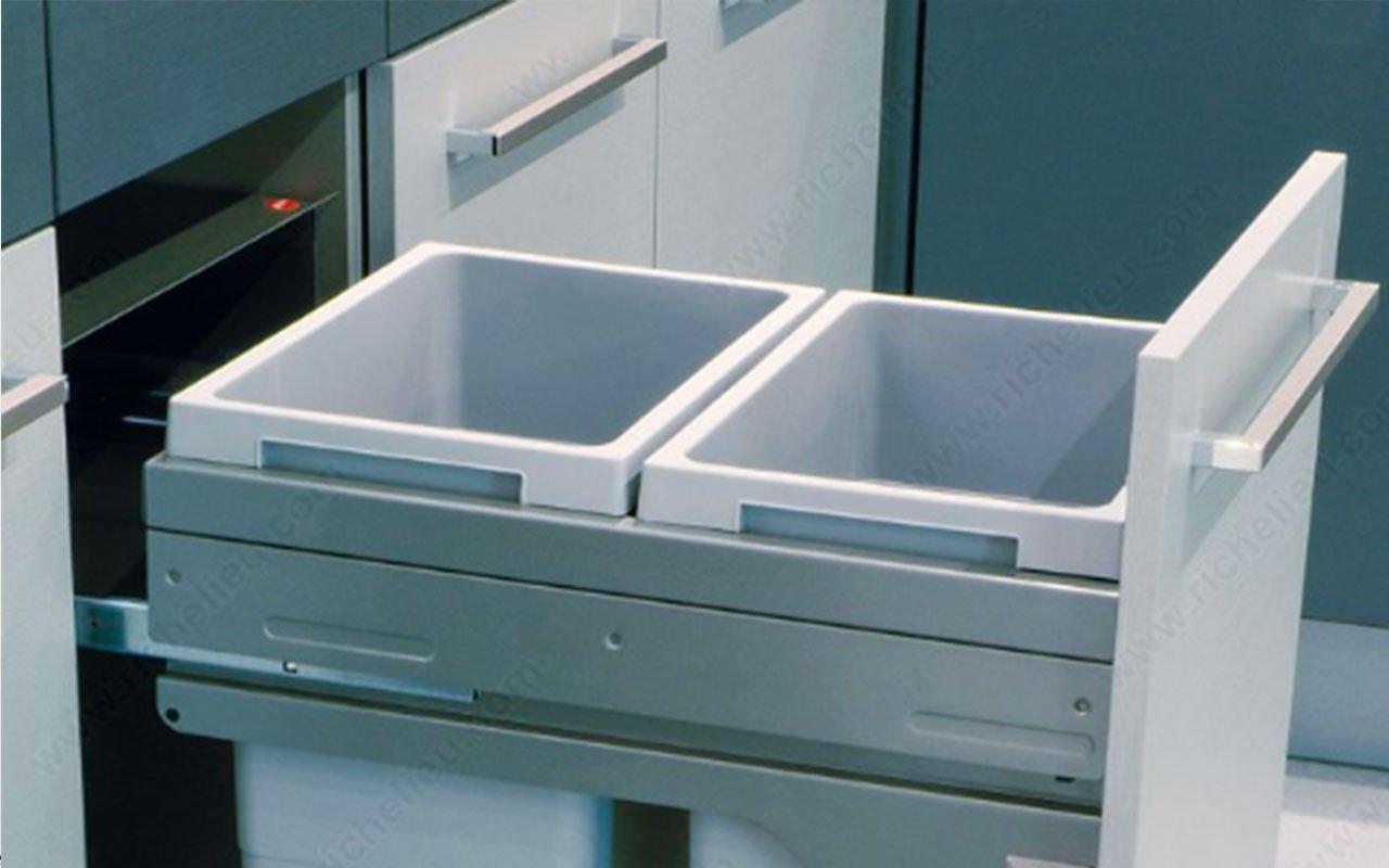 Modergo - Accessoire - centre de recyclage